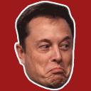 Elon Musk WAStickerApps