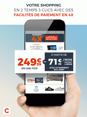 Cdiscount 5.9.1 Download APK for Android - Aptoide