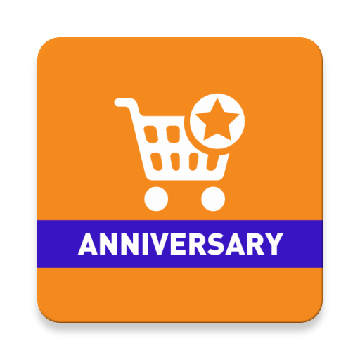 JUMIA Online Shopping - Jumia Anniversary 2019