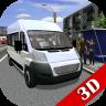 Icona Minibus Simulator 2017