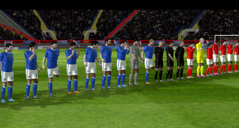 First Touch Soccer 2015 Screenshot