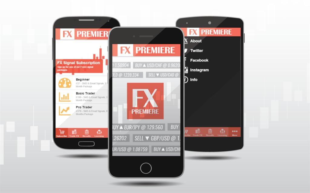 X-forex.c.la download