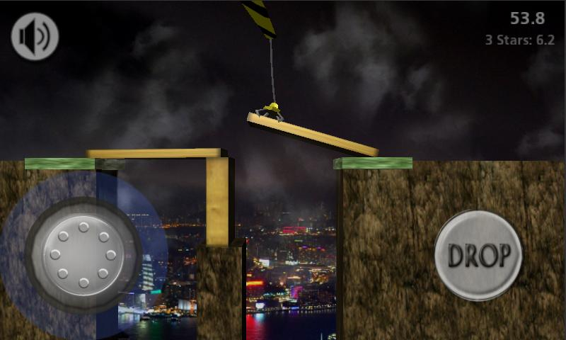 The Building Game screenshot 1