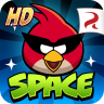 Angry Birds Space HD Ikon