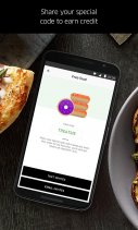 UberEATS: Faster Delivery Screenshot