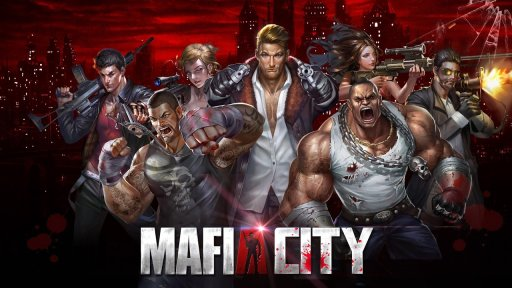 Mafia City screenshot 4