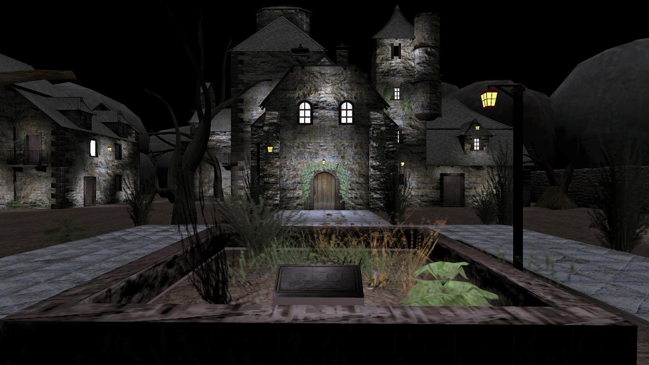 Horror Hospital® 2 screenshot 1