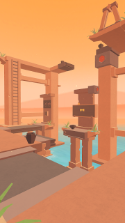 Faraway: Puzzle Escape screenshot 7
