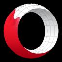 Opera browser beta