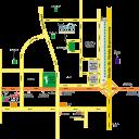 Road Map Source 2 Destination