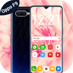 Oppo F9 Theme Launcher Oppo F9 Theme Wallpaper 1 0 2 Download