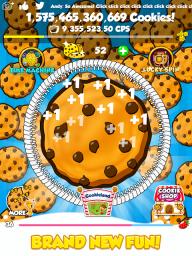 Cookie Clickers 2 screenshot 6