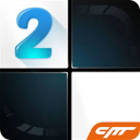 piano tiles 2 game and guide download Icon