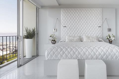 Black & White Bedroom Ideas screenshot 2