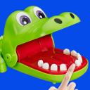 Fidget Toys Pop It - stress relieving game