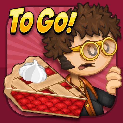 Papa's Bakeria To Go! 1.0.0 Download Android APK | Aptoide