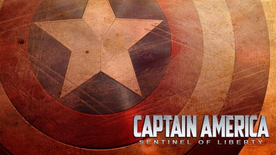 Captain America 1 0 2 Download APK for Android - Aptoide