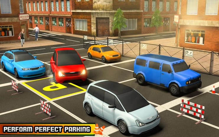 Super Luxury Car Parking Games 2018 Driving Master 1 0 Download Apk