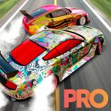 Drift Max Pro - Jogo de Car Drifting