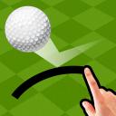 Draw Line Golf