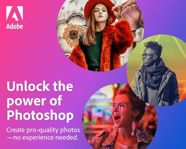 Adobe Photoshop Camera: Photo Editor & Lens Filter screenshot 5