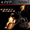 Ghost Rider PSP