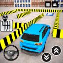 Modern Car Parking Simulator - Best Parking Games