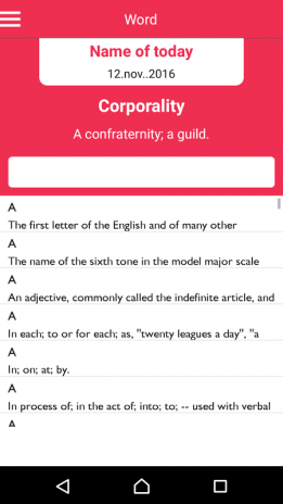 English Dictionary Cambridge 3 0 Download APK for Android