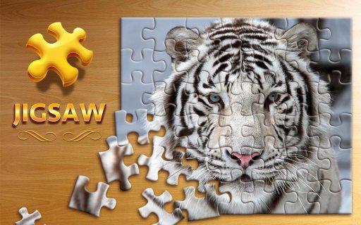 Jigsaw Magic Puzzles screenshot 9