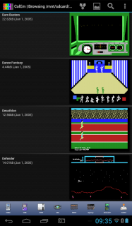 ColEm - Free Coleco Emulator screenshot 3