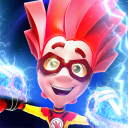 The Fixies Top Secret: Kids Runner Games