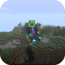 Jetpack addon for MCPE