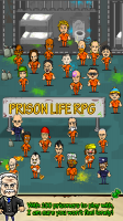 Prison Life RPG Screen