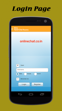 free tamil online chat