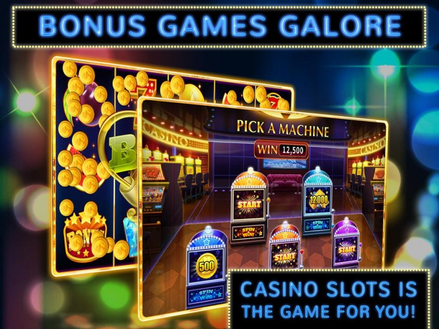 casino slot games download