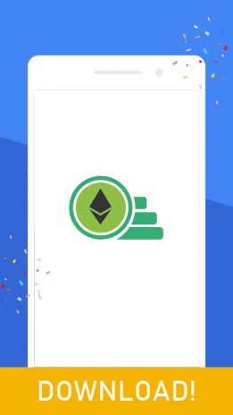 Free Ethereum Miner - Earn ETH 1 Download APK for Android - Aptoide