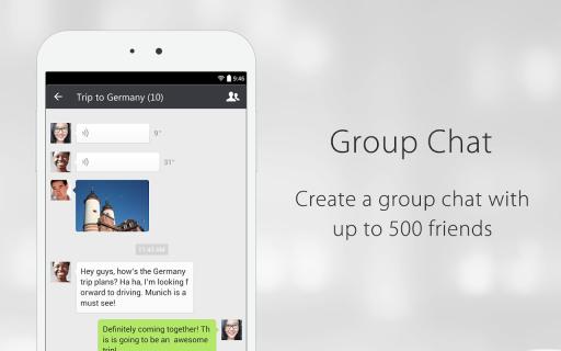 WeChat screenshot 8