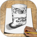تعليم الرسم ثلاثي الأبعاد
