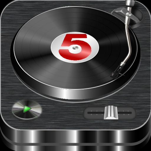 DJ Studio 5 - Skin Bundle