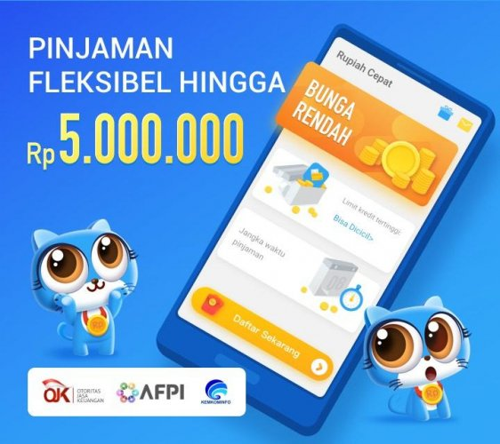 Rupiah Cepat Pinjaman Uang Tunai Kredit Dana Cash 2 0 0 Download