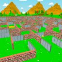 Maze Game 3D - Mazes