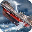 Ship Smash Simulator