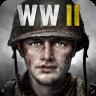 World War Heroes: Шутер Второй Мировой Войны! Иконка