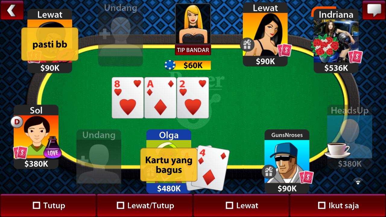 Free Poker Games Ohne Anmeldung