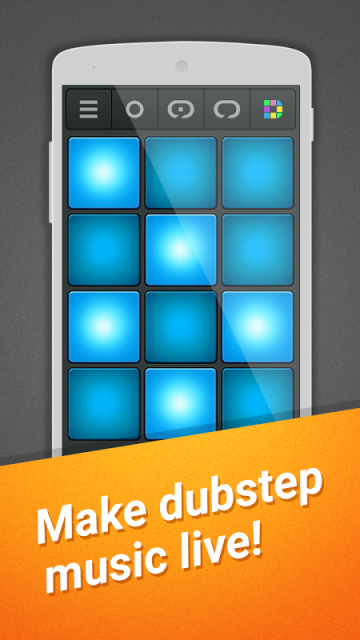 dub step machine