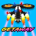 Hovercraft: Getaway