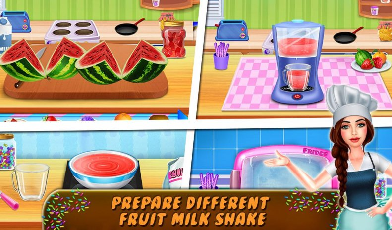 download donut games