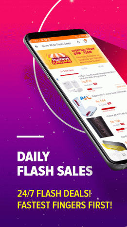 Daraz Online Shopping App 4 1 13 Download APK for Android