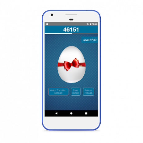 Hatch The Egg And Get 100$ 1 0 Download APK for Android - Aptoide