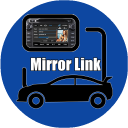 Mirror Link Car Screen